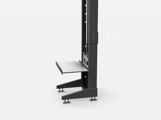 Вертикальный конвейер ВК-10