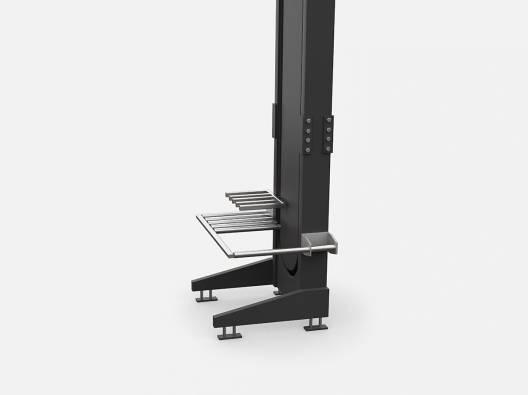 Вертикальный конвейер ВК-50