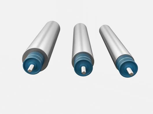 Ролики приводные под поликлиновый ремень