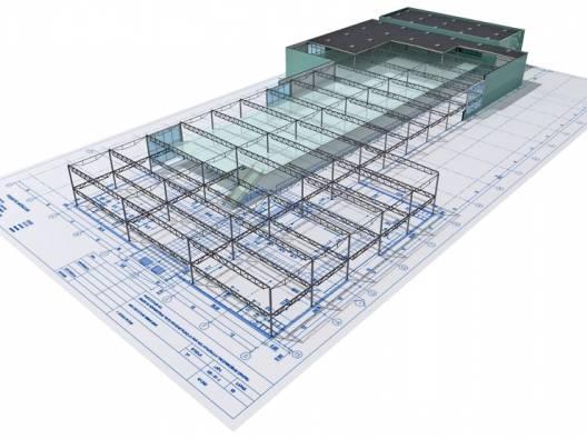 Логистическое проектирование склада